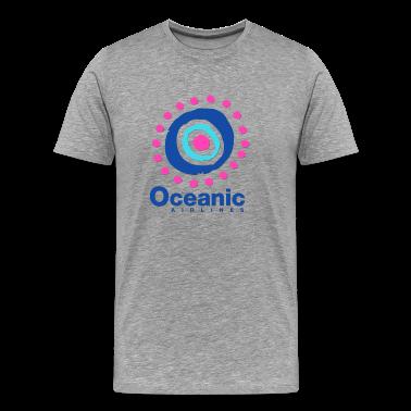 Oceanic Airlines 1