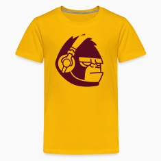 Gorilla Music T-shirts Enfant