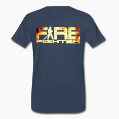 Fire Fighter Shirt
