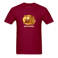 T-Shirts ~ Men's T-Shirt ~ Pancakes