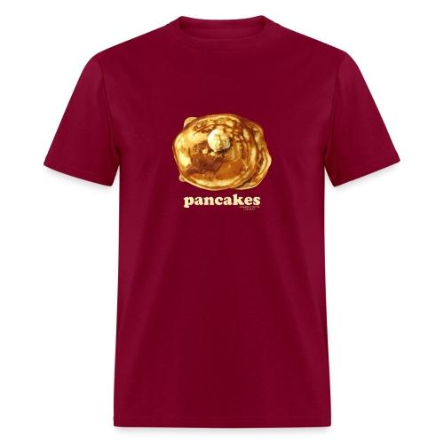 Pancakes - Men's T-Shirt