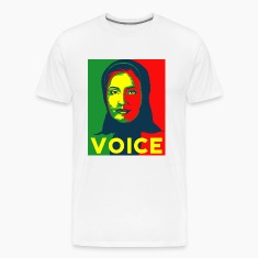 VOICE by Tai's Tees