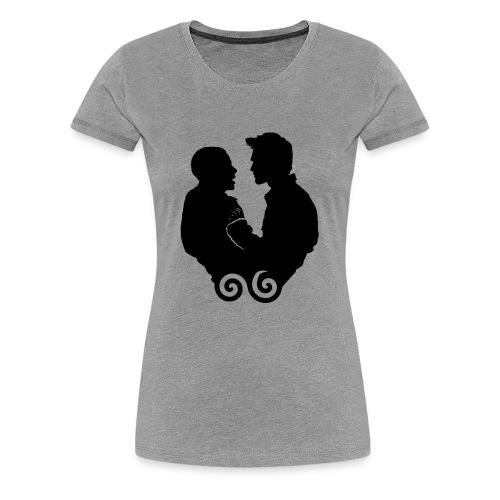 Sterek III - Women's Premium T-Shirt