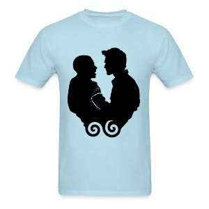 Sterek - Men's T-Shirt