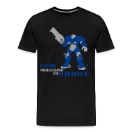 T-Shirts ~ Men's Premium T-Shirt ~ Article 11971672