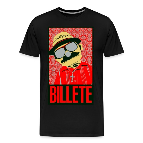 Original Gangster (2xl and up) - Men's Premium T-Shirt