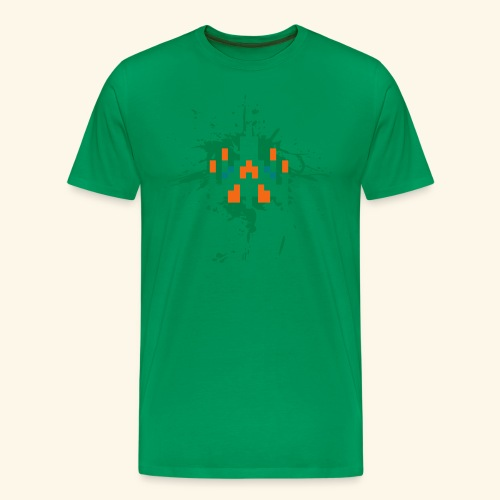 G-Splat - Men's Premium T-Shirt