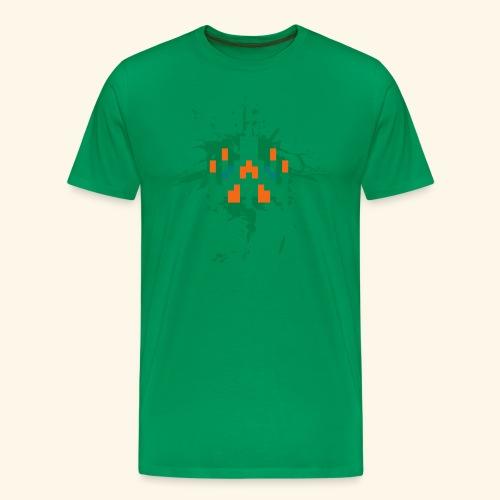 G-Splat - Men's Premium T-Shirt