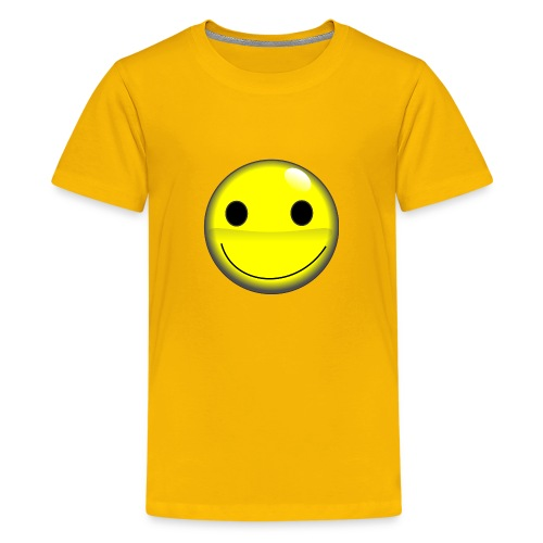 Smiley shirt - Kids' Premium T-Shirt