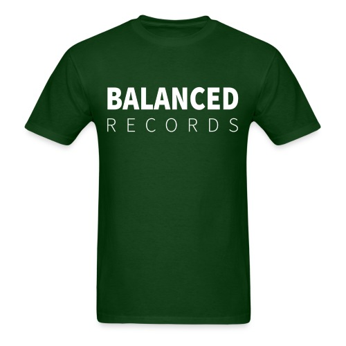 2013 (Green) - Men's T-Shirt