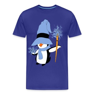 The Ultimate Frost Mage (plus size) - Men's Premium T-Shirt
