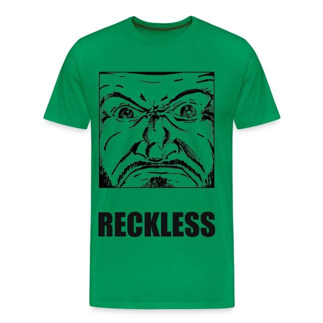 Reckless -- 3X