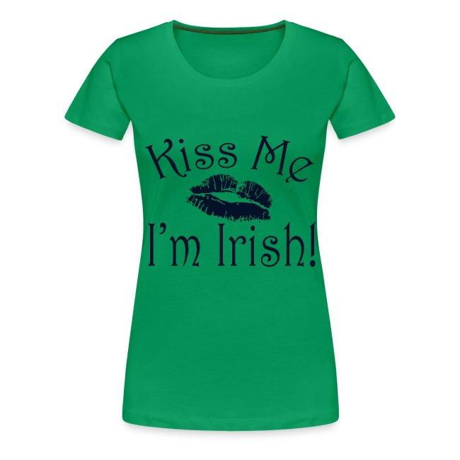 29f9635925e9 St. Patricks Day T-shirts Cool Funny Irish St Patricks Shirts | Plus ...