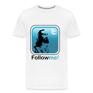 Jesus follow