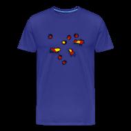 T-Shirts ~ Men's Premium T-Shirt ~ Super Lucky