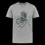 T-Shirts ~ Men's Premium T-Shirt ~ Mac's Toolkit