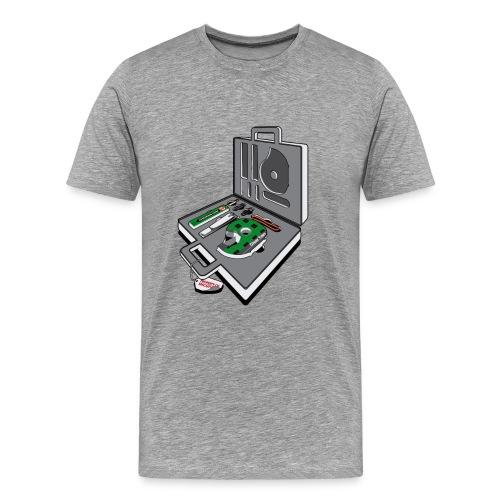 Mac's Toolkit - Men's Premium T-Shirt