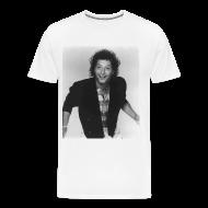 T-Shirts ~ Men's Premium T-Shirt ~ Old School