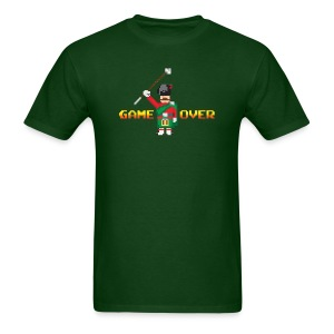 Game Over- Guyz - Men's T-Shirt