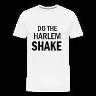 T-Shirts ~ Men's Premium T-Shirt ~ Harlem Shake T Shirt