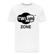 T-Shirts ~ Men's Premium T-Shirt ~ Twilight Zone