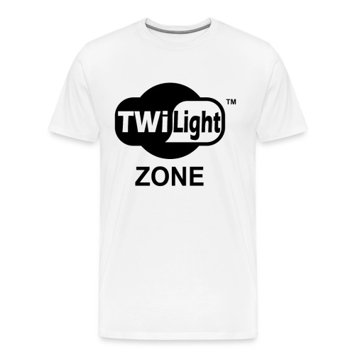 Twilight Zone - Men's Premium T-Shirt