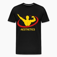 Aesthetics T-Shirts