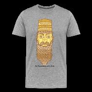 T-Shirts ~ Men's Premium T-Shirt ~ Article 12028873