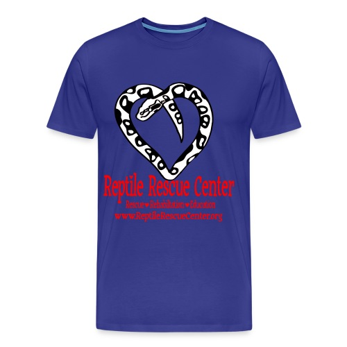 RRC T-Shirt - 3XL/4XL (Mens) - Men's Premium T-Shirt