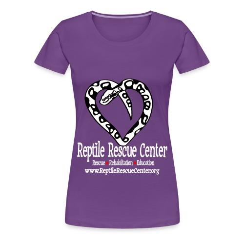 RRC Plus Size T-Shirt (Womens) - Women's Premium T-Shirt