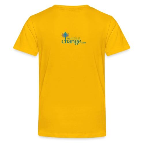 Be Unstoppable - Kids' Premium T-Shirt