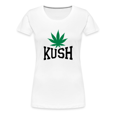 Kush Women's T-Shirts