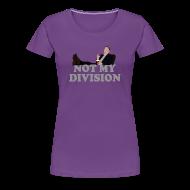 T-Shirts ~ Women's Premium T-Shirt ~ Article 11880773