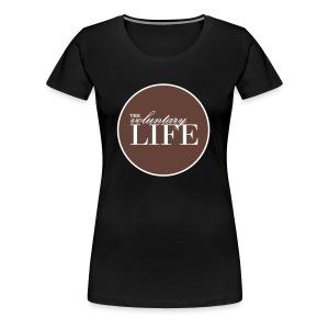 Women's TVL Logo T-Shirt - Women's Premium T-Shirt