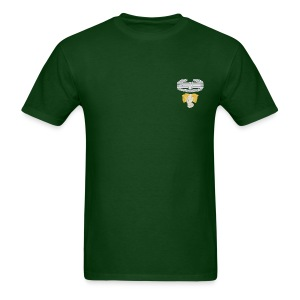CAB Ram's Head - Men's T-Shirt