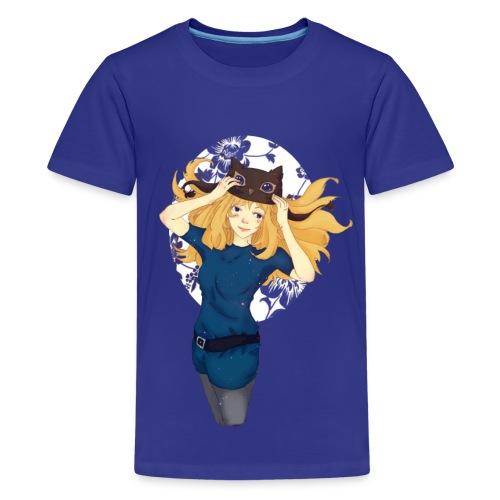 Kids: Moonstruck - Kids' Premium T-Shirt