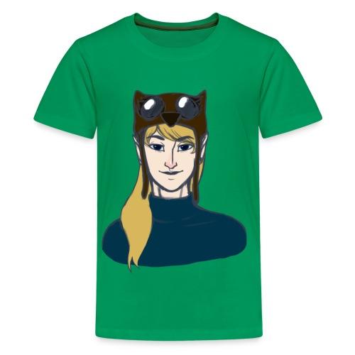 Kids: Elven - Kids' Premium T-Shirt