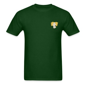 Ram's Head device - Men's T-Shirt