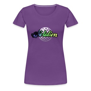 Notation Women's Fitted Tee - Women's Premium T-Shirt