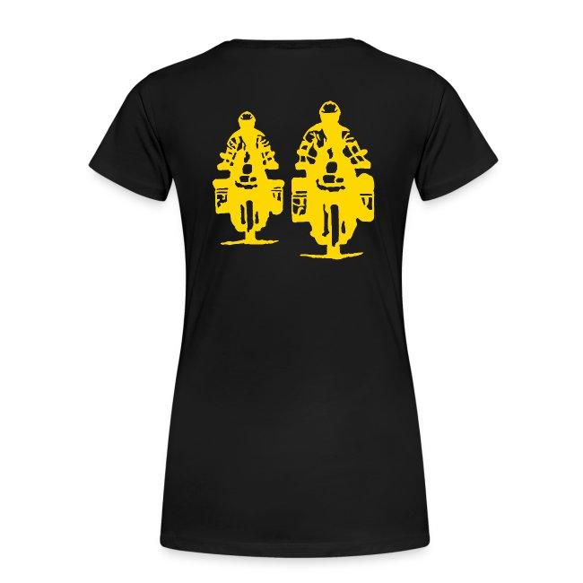 move the SOUL - Shirt LADIES