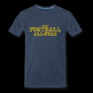 T-Shirts ~ Men's Premium T-Shirt ~ Fantasy Football All-Star