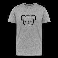 T-Shirts ~ Men's Premium T-Shirt ~ Pugs