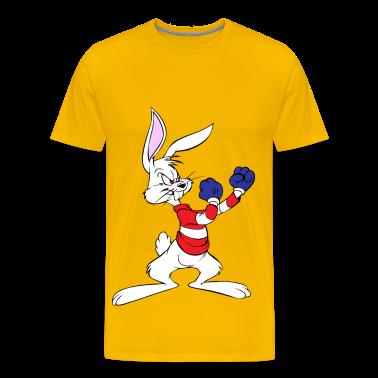 bucks bunny boxing