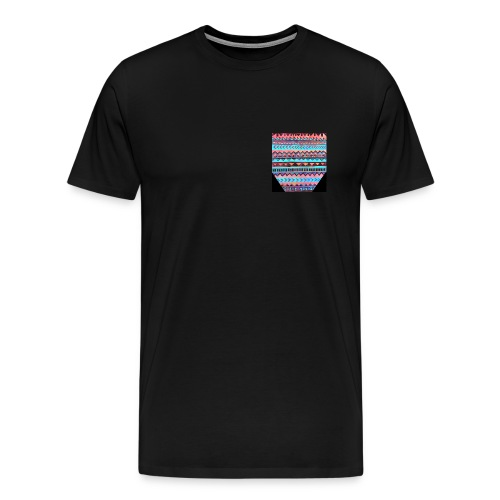 tribe.png - Men's Premium T-Shirt