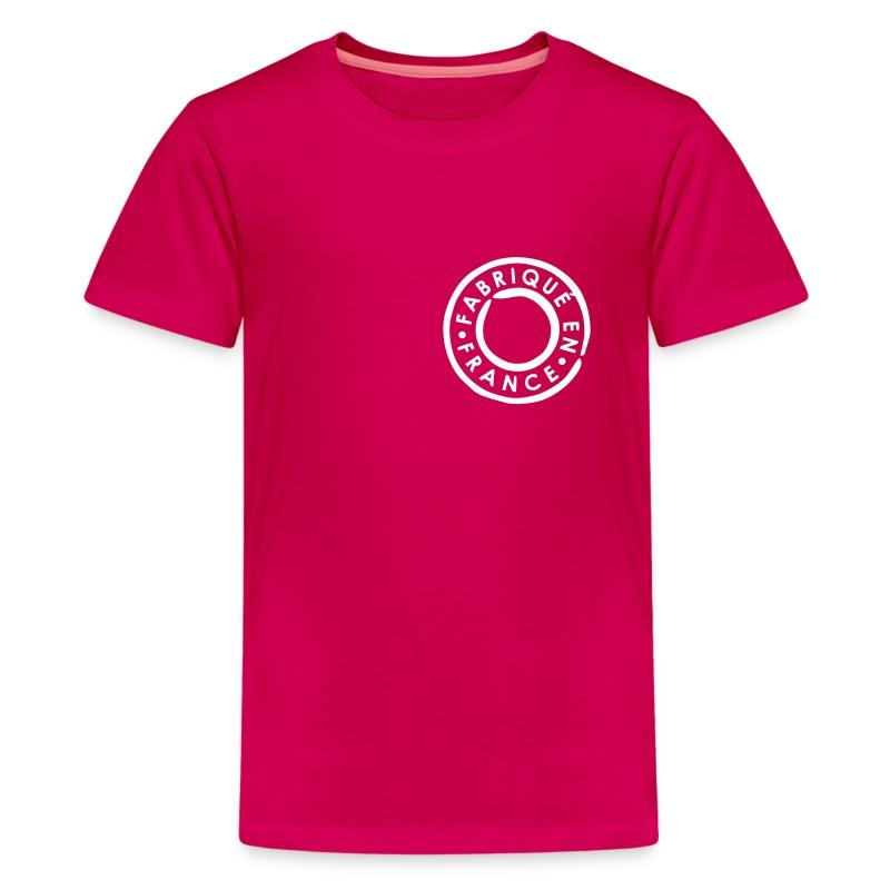 fabrique en france made in france t shirt spreadshirt. Black Bedroom Furniture Sets. Home Design Ideas