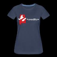 Women's T-Shirts ~ Women's Premium T-Shirt ~ Alabama GB Logo Women's Shirt