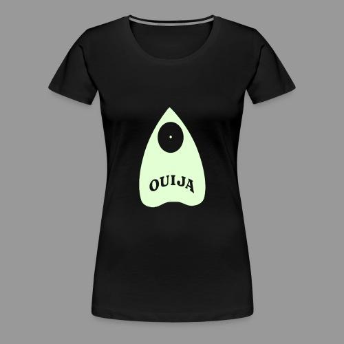 Talking Board - Women's Premium T-Shirt