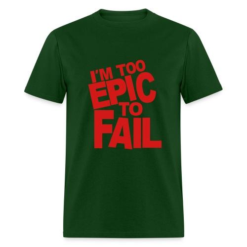 ShadowAlleTube T-shirt (Guys) - Men's T-Shirt