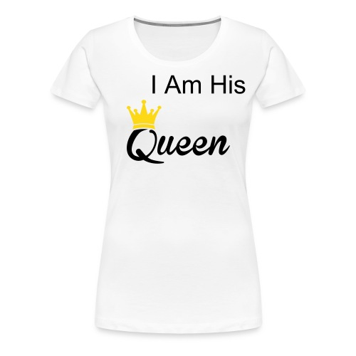 Mrs Obsession - Women's Premium T-Shirt