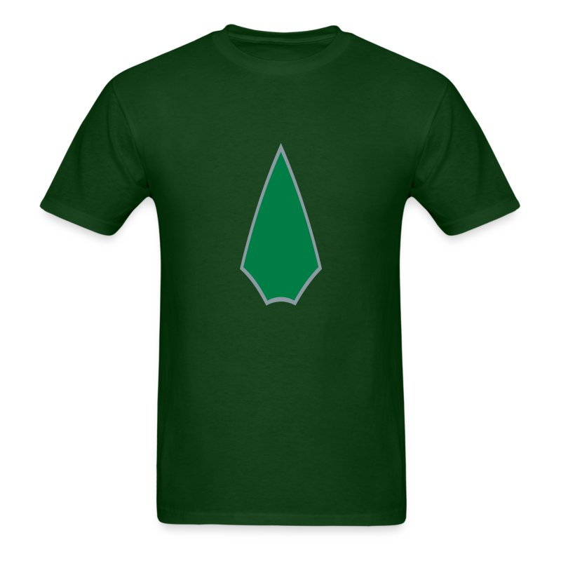 Arrow Logo T Shirt Spreadshirt